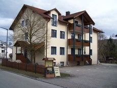 Pension Biedermann