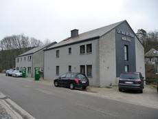 Aparthotel Le Val de Poix