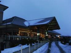 Hotel Van Der Valk Charleroi Airport