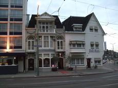 Aparthotel Bella Vista 1