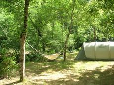 Camping Moulin de Liort