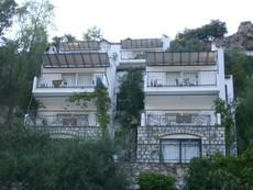 Appartement Serena Suites