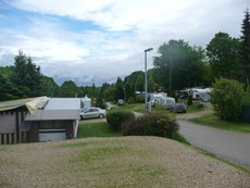 Camping Waldpark Hohenstadt