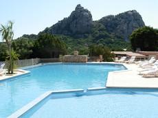 Vakantiehuis De Sapa Di Cala