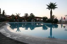Appartement Asterias Village Resort