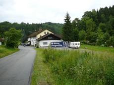 Hotel Stegmühle