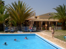 Camping Karda Beach + bungalows