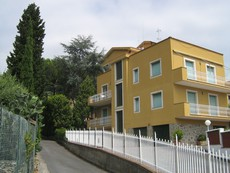 Appartement Residence I Morelli