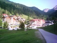 Hotel Magic Mountains Zauchenseehof