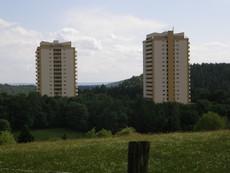 Aparthotel Panoramic Hohegeiss