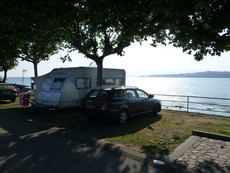 Camping Rio Ulla
