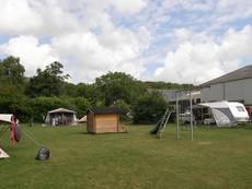 Camping Mini-camping De Vlaschaard