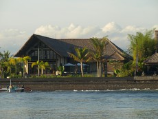 Villa Terang Bulan