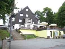 Aparthotel Astenstübchen