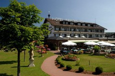 Hotel Best Western Brunnenhof