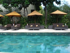 Villa Sun Island Boutique Villas & Spa