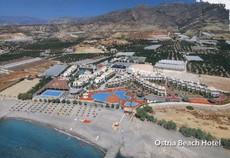 Hotel Ostria Beach (SunConnect)