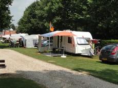 Camping 't Hemelke
