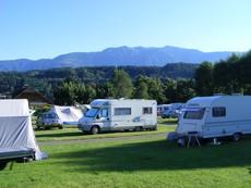 Camping Strandcamping Winkler
