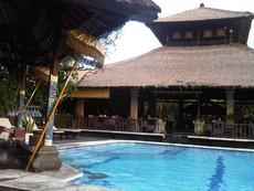 Hotel Bali Agung Village