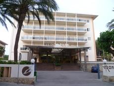 Aparthotel Ayron Park