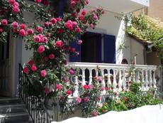 Appartement Andigoni