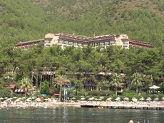 Hotel Grand Yazici Marmaris Palace