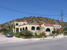 Appartement Karpathos Village