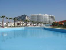 Hotel Amara Centro Resort