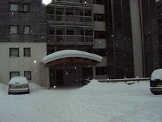 Appartement L'Ecrin des Neiges