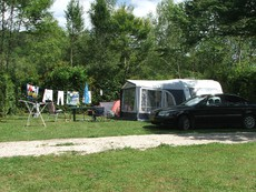 Camping La Faz