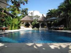 Bungalow Villa Tanjung Mas