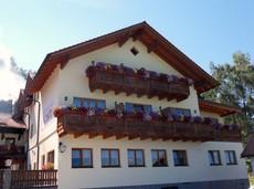 Hotel Berggasthof Schön