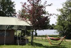 Camping l' Etang du Goulot