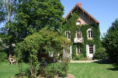 Bed and Breakfast La Mortaise