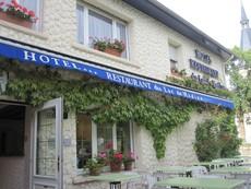 Hotel Du Lac de Madine