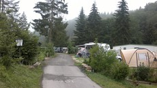 Camping Harfenmühle