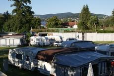 Camping Donaustrandhaus
