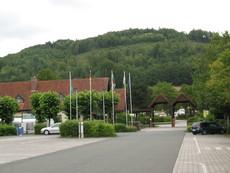 Camping Stadtsteinach