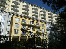 Aparthotel MONDI-HOLIDAY Bellevue