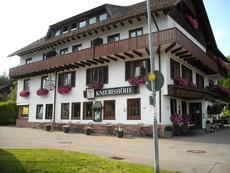 Hotel Gasthof Kniebishöhe