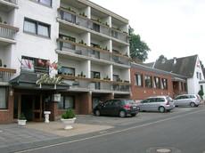 Hotel Weidenbrück