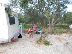 Camping Autocamp Marin