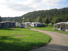 Camping Spa d' Or
