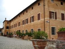 Appartement Villa Catignano