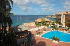 Hotel Plaza Curaçao