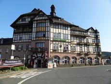 Hotel Weisser Hirsch