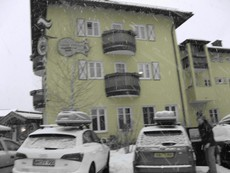 Hotel Landhotel Lerch Plankenau