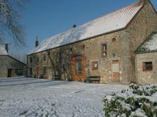 Vakantiehuis La Ferme du Chenois