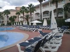 Aparthotel Playa Garden Selection Hotel & Spa